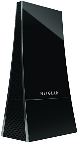 NETGEAR  Universal N600 Dual Band Wi-Fi to Ethernet Adapter (WNCE3001) (Wireless Gaming Adapter compare prices)