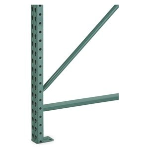 STEEL KING Boltless Pallet Racks