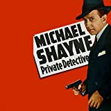 img - for MICHAEL SHAYNE, PRIVATE DETECTIVE - Old Time Radio - 1 mp3 CD-ROM - 40 Shows. Total Playtime: 17:59:59 (Old Time Radio - Detectives Series) book / textbook / text book