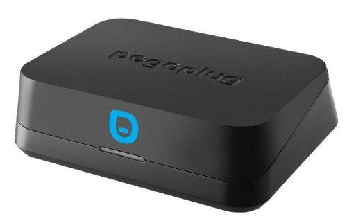 Pogoplug Mobile pogo-v4「並行輸入品」