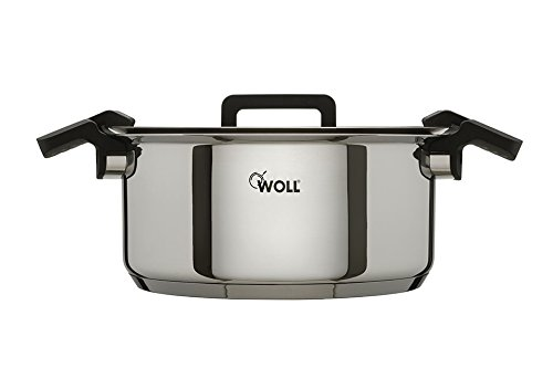 woll-24cm-stainless-steel-casserole-dish-with-glass-lid