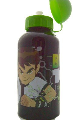 Ben 10 Children's Aluminium Sports Bottle