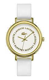 Lacoste Club Collection Nice White Dial Women's watch #2000623