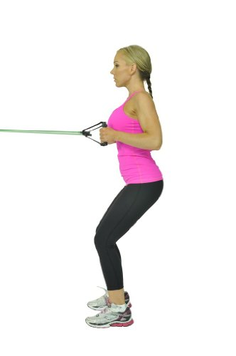 how to use door anchor for resistance bands
