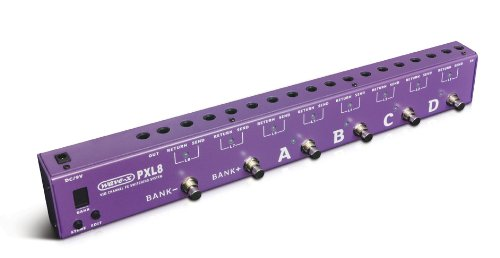 Joyo PXL-8 Multi-effects Routing Device