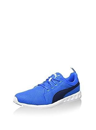Puma Zapatillas Carson Mesh (Azul)