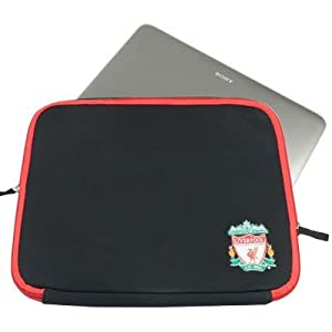 Liverpool F.C. Laptop Sleeve by Liverpool FC