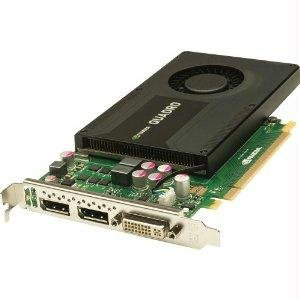 Amazon.com: Hewlett Packard Sbuy Nvidia Quadro K2000 2Gb Graphics - By