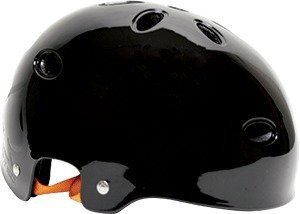 PRO-TEC Bucky Lasek B2 SXP Liner Jet Black X-Large Skateboard Helmet - CE/CPSC Certified stealth f117 replacement full face helmet extreme comfort system liner gray x large