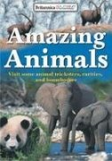 Amazing Animals (Britannica Encyclopedia)