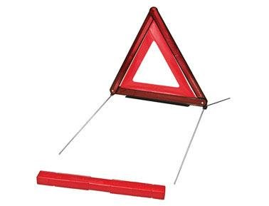 Vw Emergency Warning Triangle