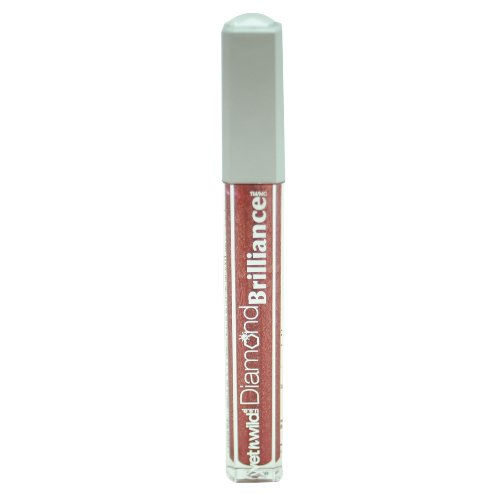 ウェットアンドワイルド DIAMOND BRILLIANCE LIP SHEEN #33346 BLACK RUBY