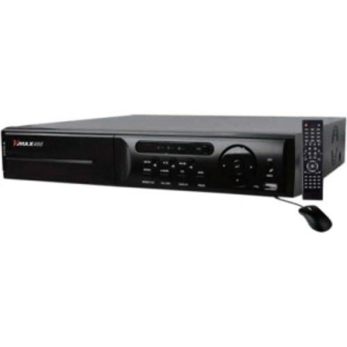 Digital Watchdog Dw-Vmax480D 161T 16Ch Pentaplex Dvr With 4Ch Audio, 1Tb
