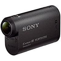 Sony HDR-AS20 11.9MP Compact POV Action Camcorder