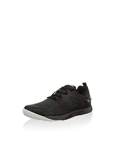 Reebok Sneaker R Crossfit Nano Pum  [Nero/Bianco]