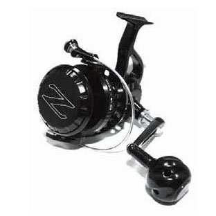 ZeeBaaS ZX2-20RB Black Spinning Reel