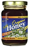 North American Herb & Spice Co., Wild Oregano Honey, 9.40 oz (266 g)