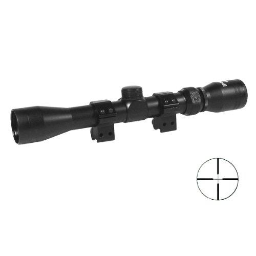 LENSOLUX 3 - 9 x 32 Zielfernrohr Optik