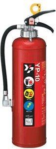 ヤマトプロテック 業務用【加圧式】ABC粉末10型消火器  YP-10・2013年製