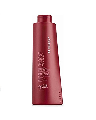 Joico Color Endure Shampoo - 1000 ml