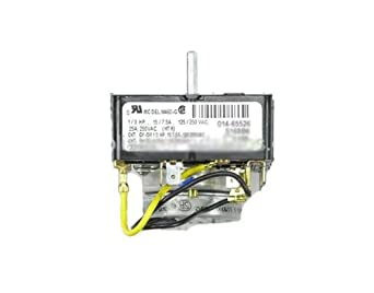 Whirlpool Part Number Y2200920: TIMER