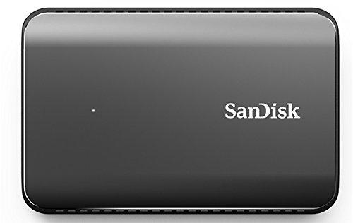 SanDisk Extreme 900 Portable SSD 1.92TB SDSSDEX2-1T92-G25