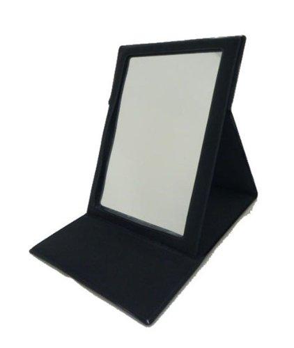 折りたたみ式コンパクトミラー Mサイズ ナイト