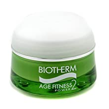 Biotherm Age Fitness Power 2 Active Smoothing Care ( Normal/Combination ) 50Ml/1.69Oz