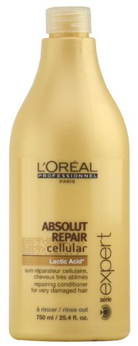L'Oreal Professionnel Expert Serie - Absolut Repair Cellular Repairing Conditioner (For Very Damaged Hair) - 750Ml... front-460459