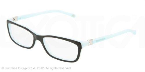 Tiffany Eyeglasses TIF 2036 Eyeglasses 8055 Blue 52mm (Tiffany Frames For Women compare prices)