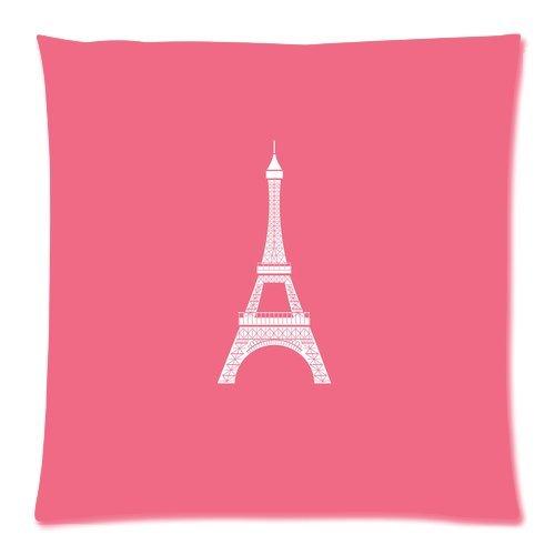 Pink Paris Bedding front-1079166