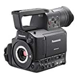Panasonic AVCCAM AG-AF100 Micro 4/3s Professional HD Camcorder