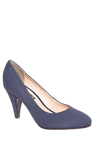 Pepper Low Heel Pump