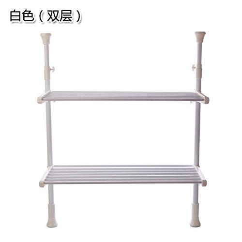 clg-fly-recipiente-plegable-bandeja-para-rack-agua-lek-yuen-cocina-racks21-montado-en-pared-con-alta