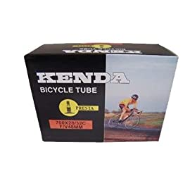 Kenda Road Bicycle Tube - 700 x 28/32 - Presta Valve