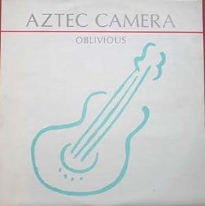 "Oblivious [12"" Vinyl]"