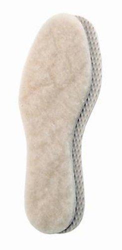 Pedag 112 Alaska Genuine Lamb's Wool Insole with Anti-Slip Latex
