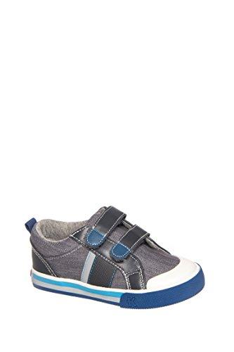 Boy's Tripp Hook And Loop Sneaker