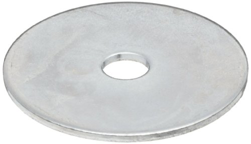 Steel Flat Washer 5 8 Quot Hole Size 0 203 Quot Id 1 250