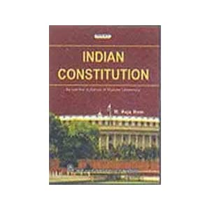 University syllabus for constitutional government and