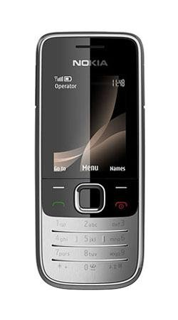 Nokia 2730 Classic Mobile Phone on Vodafone PAYG Black Friday & Cyber Monday 2014