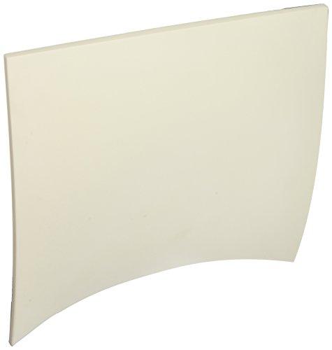 Big Save! KOHLER K-1676-0 Escale Bath Pillow, White