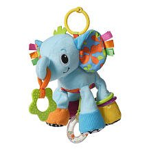 Infantino Peanut the Elephant Activity Pal - 1