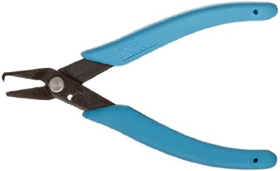 Xuron 496 Split Ring Plier