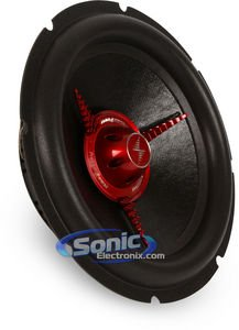 "Precision Power Ppi Pc.124-Rc (Pc124Rc) Power Class 12"" Dual 4 Ohm Power Class Series Subwoofer Recone Kit"