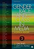 img - for Gender, Race, and Class in Media: A Critical Reader 3th (third) Edition book / textbook / text book