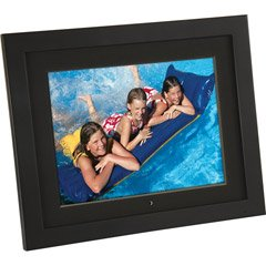 Sunpak 12.1-Inch Digital Photo Frame