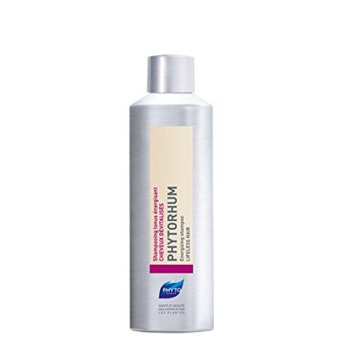 Phyto Phytorhum Shampoo Energizzante Capelli Devitalizzati