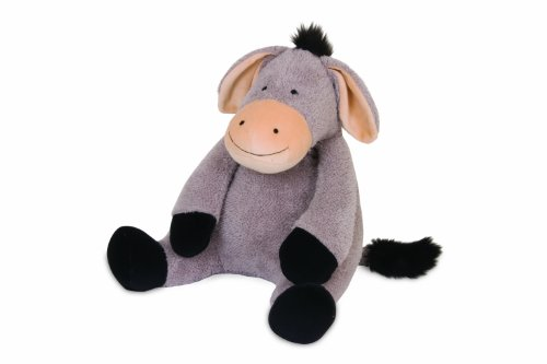 Rustletoes 14 Inches Plush Dudley Donkey front-960038