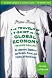 img - for The Travels of a T-Shirt in the Global Economy 2nd (second) edition book / textbook / text book